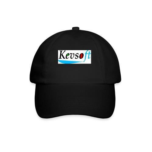 Kevsoft - Baseball Cap