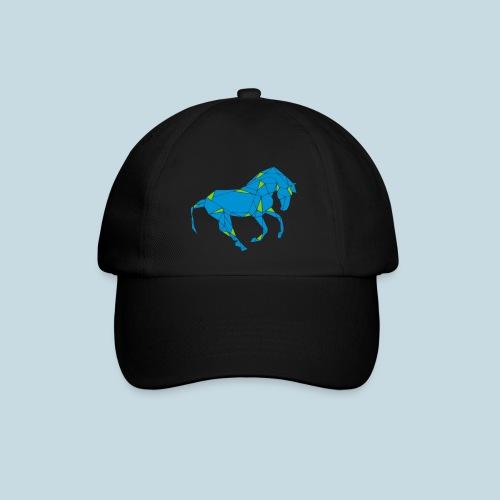 Horse Harlekin - Baseballkappe
