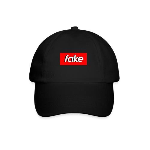 shadow logo - Cappello con visiera