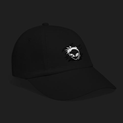ALIEN CUT - KICK LINE - Cappello con visiera