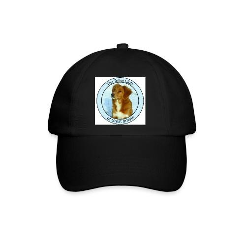 tollerclublogolrg - Baseball Cap