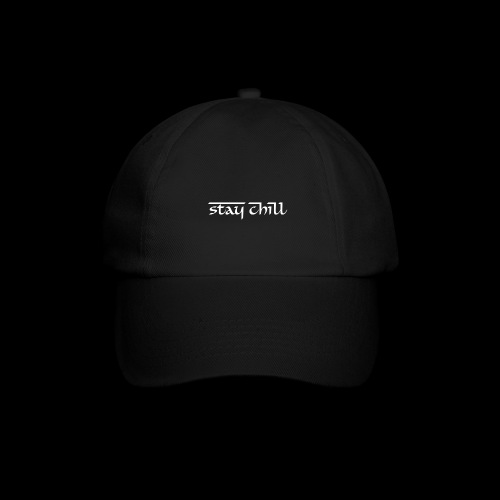 Stay Chill Collection - Gorra béisbol