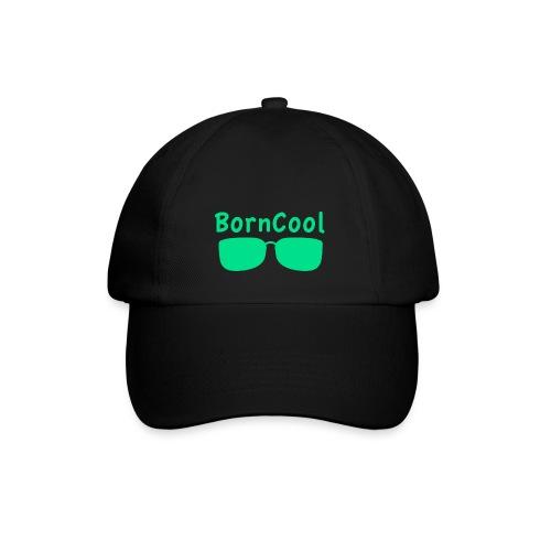 BornCool glasses, grön - Basebollkeps
