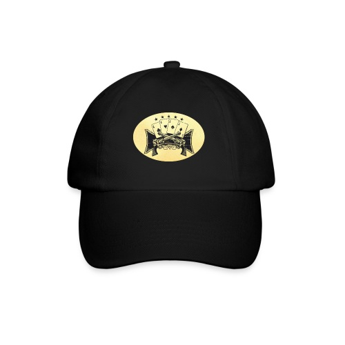 West - Gorra béisbol