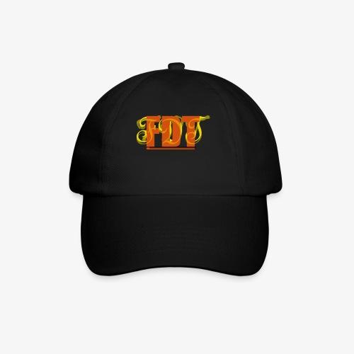 FDT - Baseball Cap