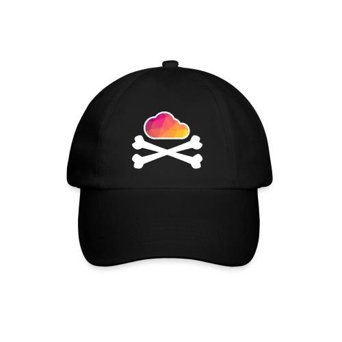 New Pirate Cloud in color - Baseball Cap