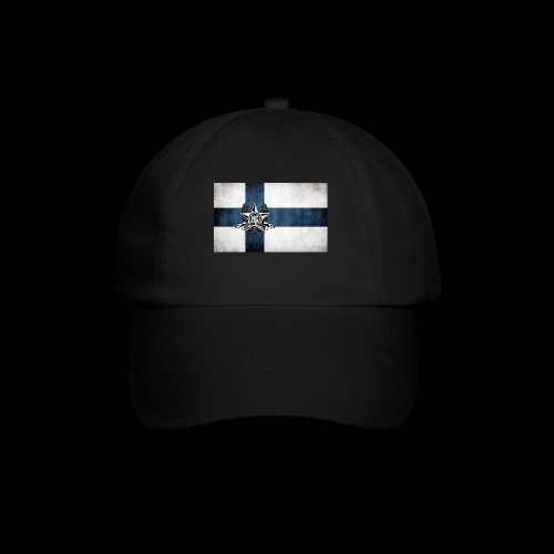 Suomen lippu - Lippalakki