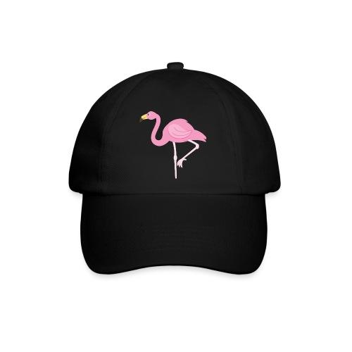 Flamingo - Baseballcap
