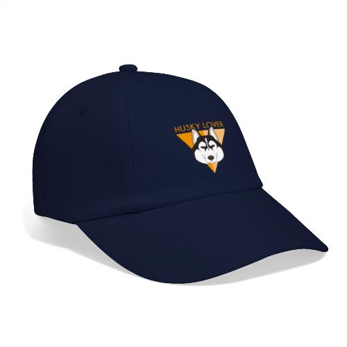Husky - Brown - Cappello con visiera
