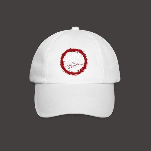 Logo Officiel Gu Style Blanc - Casquette classique