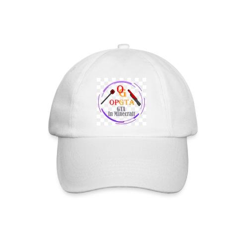 opgta logo - Lippalakki