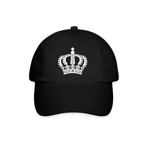 'Custom Dutch' Kroon - Baseballcap
