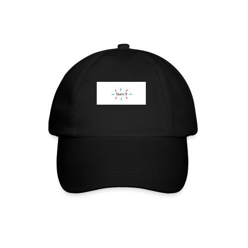 Team 9 - Baseball Cap