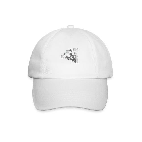 VivoDigitale t-shirt - DJI OSMO - Cappello con visiera