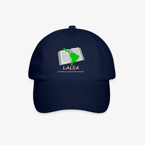 LALSA Light Lettering - Baseball Cap