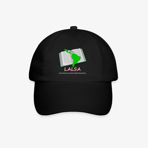 LALSA Light Lettering - Baseball Cap
