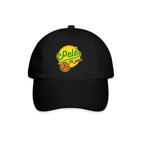 Logo 75 jaar Pelé - Baseballcap