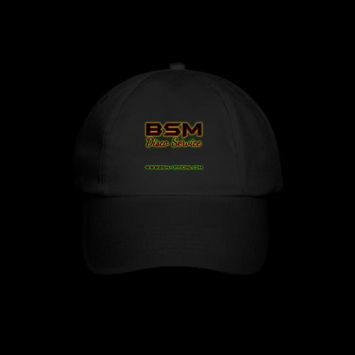 BSM Disco Service Logo - Baseball Cap