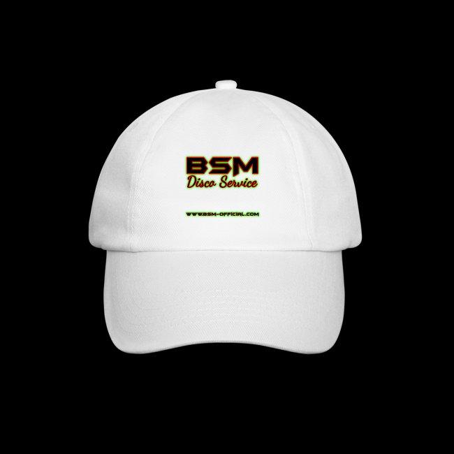 BSM Disco Service Logo