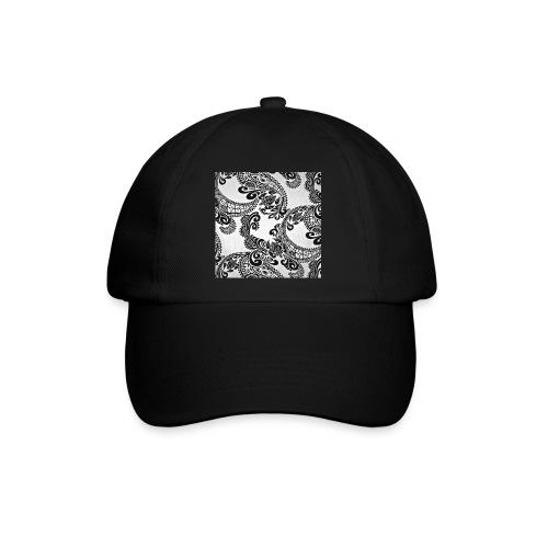 tribal print hat - Baseball Cap