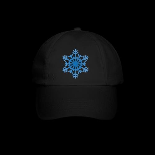 Snowflake - Baseballkasket