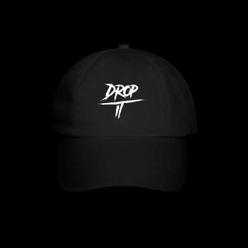 OFFICIAL ''DROP IT'' LOGO HAT - Baseball Cap