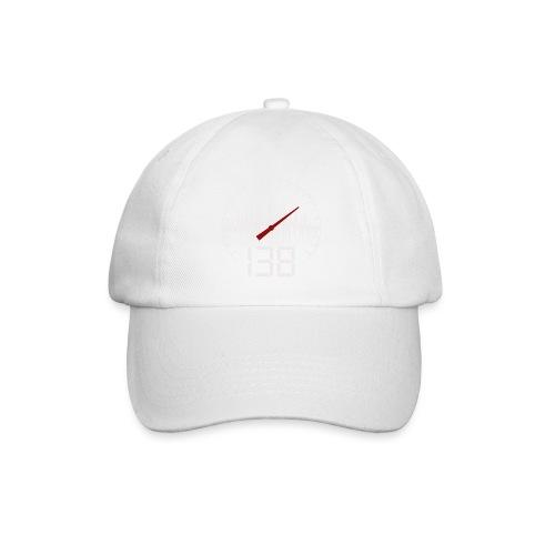 138 (White) - Basebollkeps