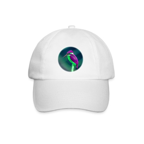 flashy Bird - Baseball Cap