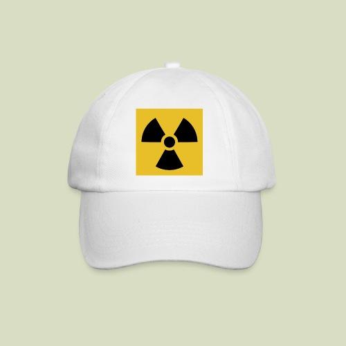 Radiation warning - Lippalakki
