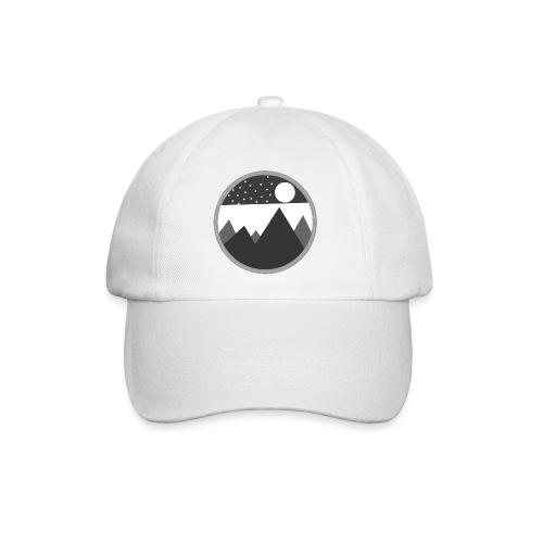 The Explore line - Cap Edition - Baseball Cap