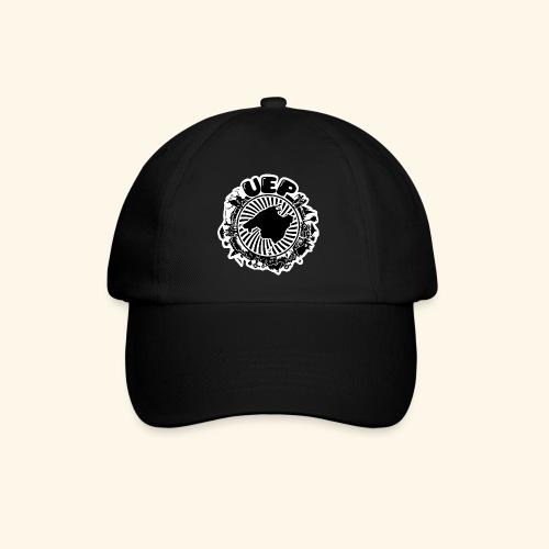 UEP white background - Baseball Cap