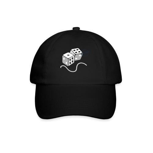 Dice - Symbols of Happiness - Baseball Cap