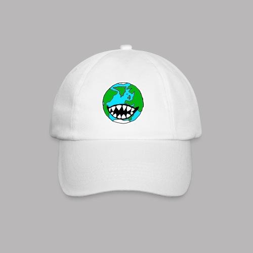 Hungry Planet - Baseball Cap