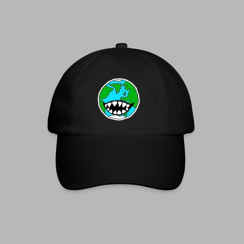 Hungry Planet - Baseball Cap