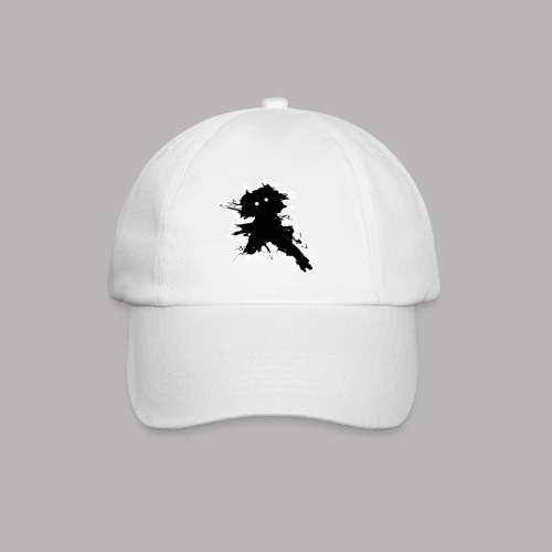 Charlie The Scratch Kid - Baseball Cap
