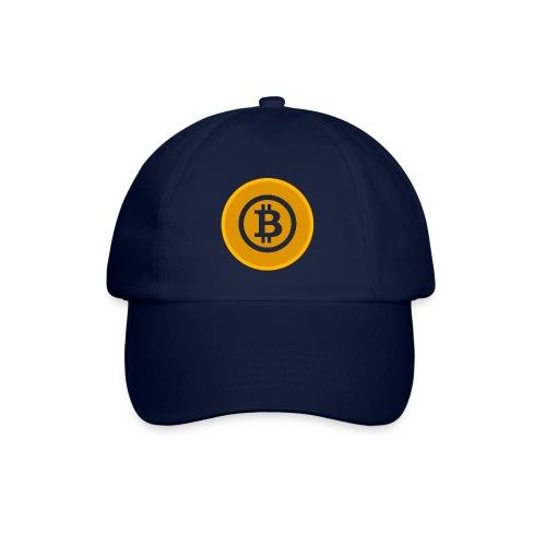 btc t shirt design4 png - Baseballkappe