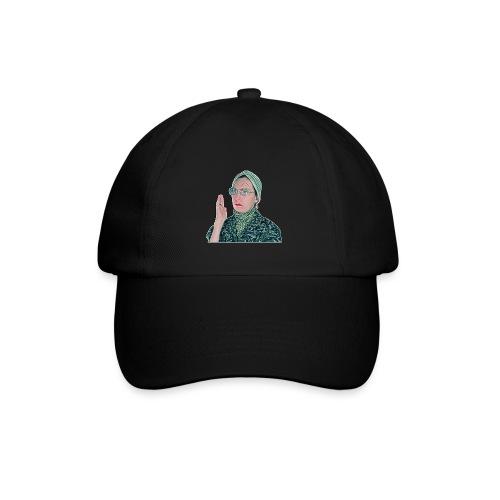 madam1 - Baseball Cap