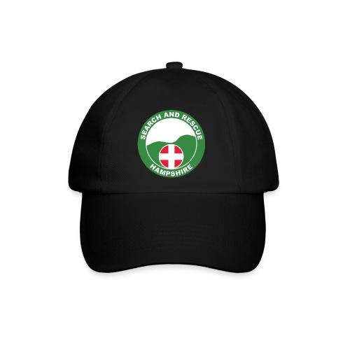 HANTSAR roundel - Baseball Cap