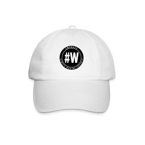 WHOA TV - Baseball Cap