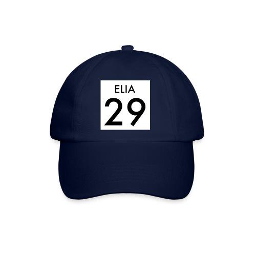 29 ELIA - Baseballkappe