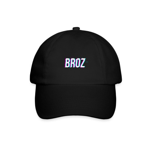 BR0Z DESIGN - Baseball Cap