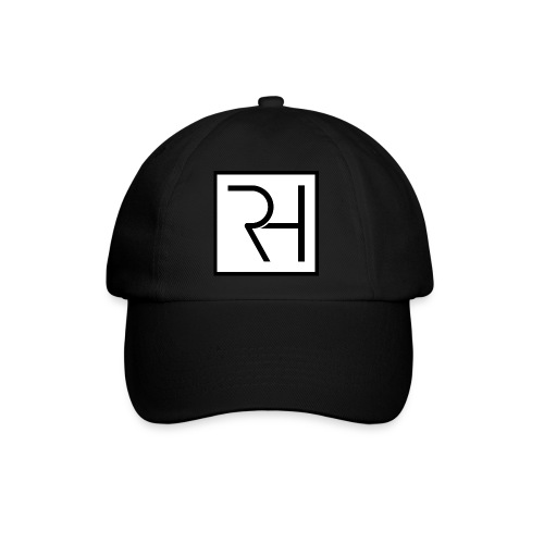 Redhead-Standard [QUADRAT] - Baseballkappe