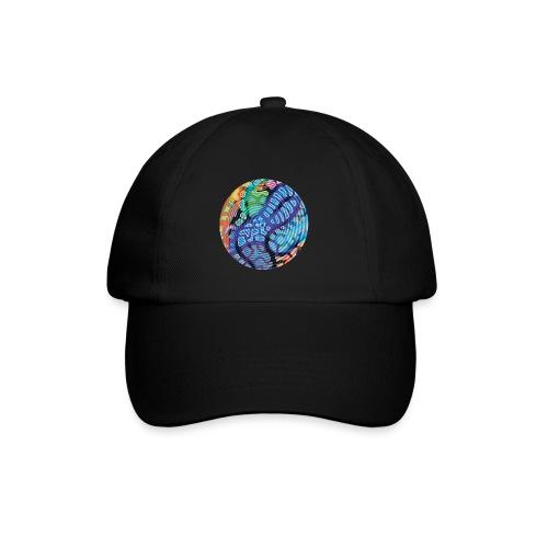 concentric - Baseball Cap