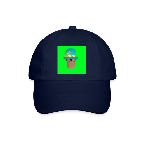 MrWhatWhat Logo Merch - Baseball Cap