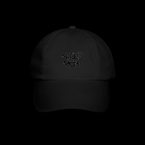 Night Mob - Baseball Cap