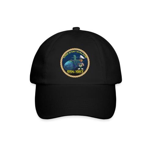 Command Badge SSN-1983 - Baseball Cap