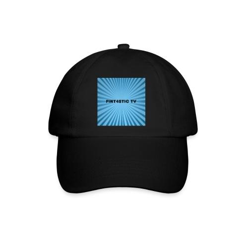 FINT4STIC Sunburst - Baseball Cap