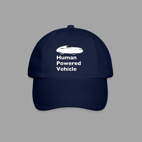 Quest Human Powered Vehicle 2 white - Lippalakki