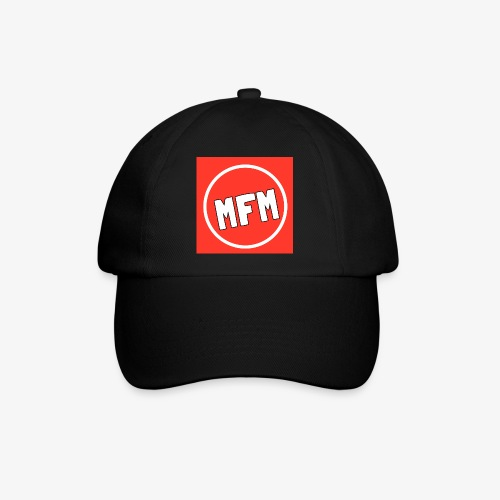 MrFootballManager Clothing - Baseball Cap