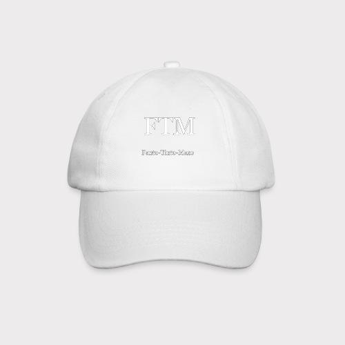 FTM - Cappello con visiera